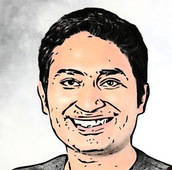 Ansh Balakrishnan